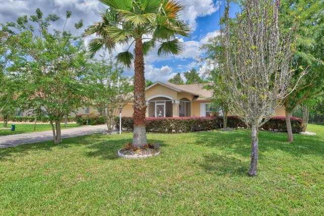 56 Hickory Loop Way, Ocala, FL 34472 (MLS #535553) :: Bosshardt Realty
