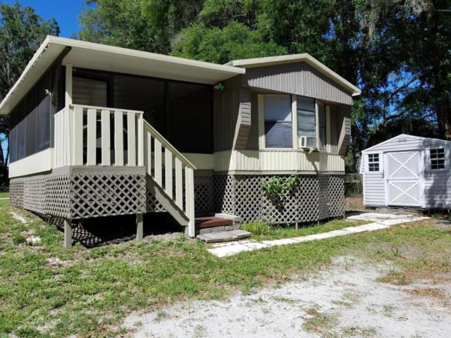 11755 SW 225th Court, Dunnellon, FL 34431 (MLS #535556) :: Bosshardt Realty