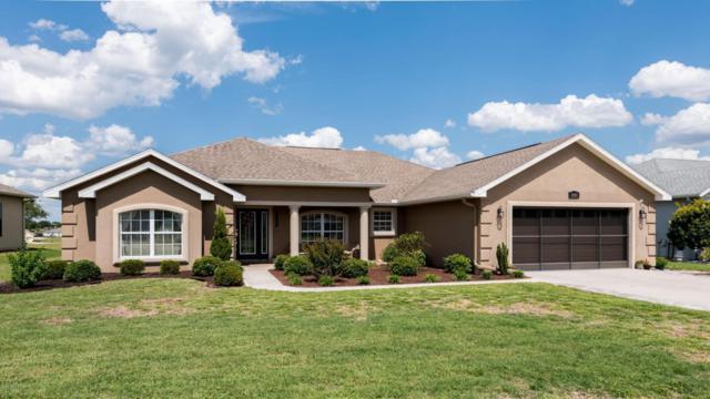 9093 SW 62nd Terrace Road, Ocala, FL 34476 (MLS #535586) :: Bosshardt Realty