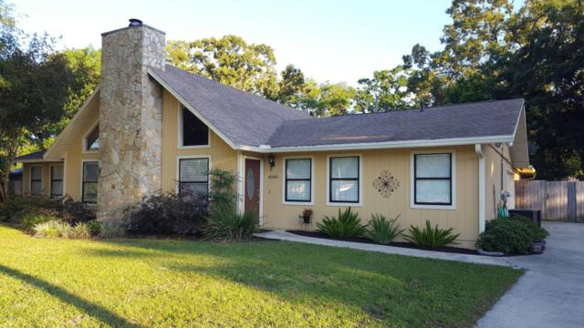 4040 SE 14 Place, Ocala, FL 34471 (MLS #535587) :: Bosshardt Realty