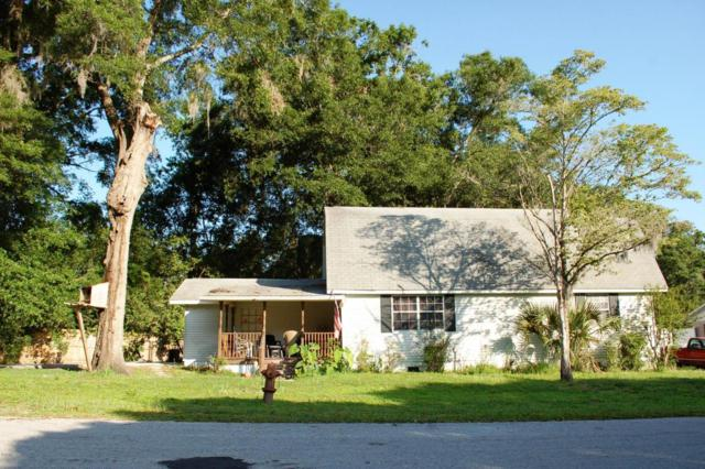 3260 SE 32Nd. Court Court, Ocala, FL 34471 (MLS #535601) :: Realty Executives Mid Florida