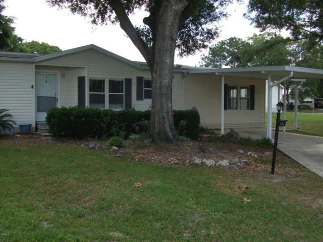 543 SW 79th Terrace, Ocala, FL 34474 (MLS #535639) :: Thomas Group Realty