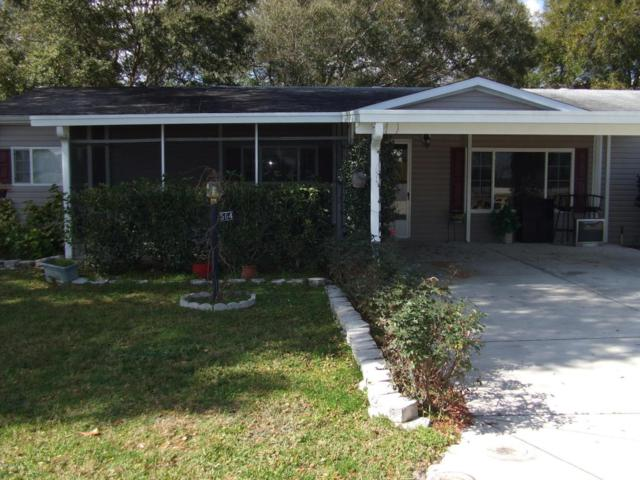 564 SW 78th Terrace, Ocala, FL 34474 (MLS #535645) :: Thomas Group Realty