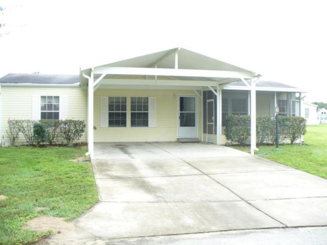 563 SW 78th Terrace, Ocala, FL 34474 (MLS #535651) :: Bosshardt Realty