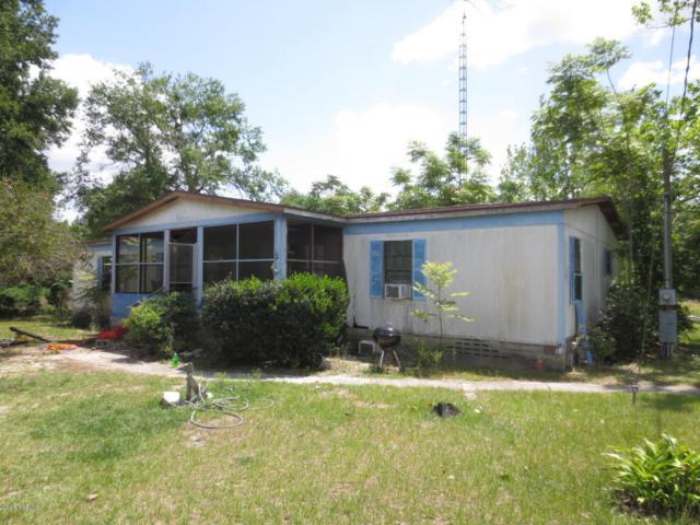 15100 SE 99th Place, Ocklawaha, FL 32179 (MLS #535702) :: Bosshardt Realty