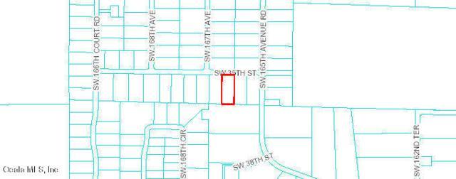 0 SW 35 Street, Ocala, FL 34479 (MLS #535708) :: Bosshardt Realty