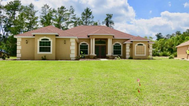 10212 SW 41st Terrace, Ocala, FL 34476 (MLS #535723) :: Bosshardt Realty