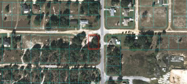 TBD SE 125th Street, Belleview, FL 34420 (MLS #535724) :: Thomas Group Realty