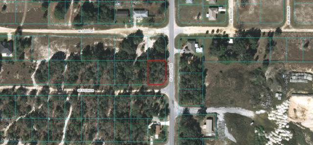 0 SE 125 Lane, Belleview, FL 34420 (MLS #535725) :: Thomas Group Realty