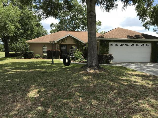 4081 NE 6th Court, Ocala, FL 34479 (MLS #535735) :: Realty Executives Mid Florida