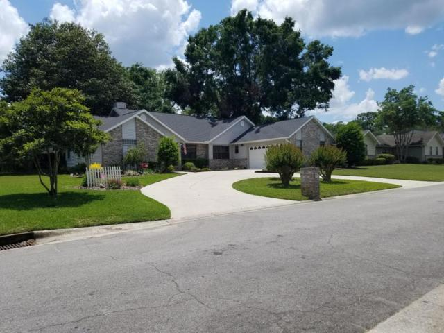 2620 SE 29th Lane, Ocala, FL 34471 (MLS #535756) :: Bosshardt Realty