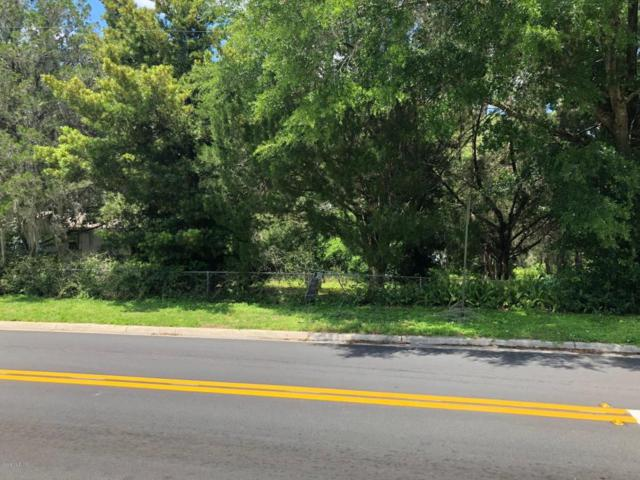 TBD SE 55th Ave, Belleview, FL 34420 (MLS #535759) :: Bosshardt Realty