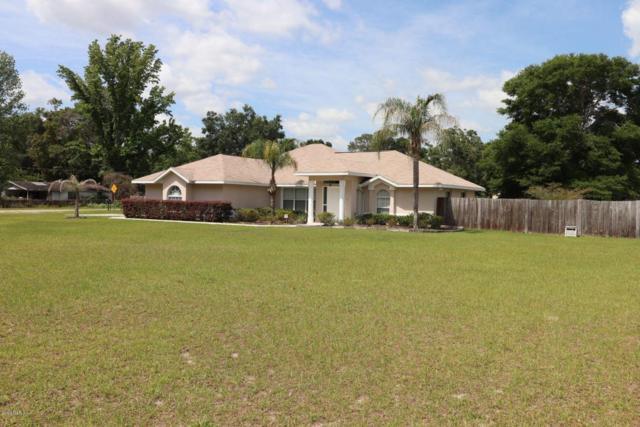 95 NE 62nd Street, Ocala, FL 34479 (MLS #535791) :: Bosshardt Realty