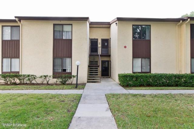 731 B Midway Drive, Ocala, FL 34472 (MLS #535793) :: Realty Executives Mid Florida
