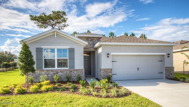 9083 SW 60TH COURT Road, Ocala, FL 34476 (MLS #535798) :: Bosshardt Realty