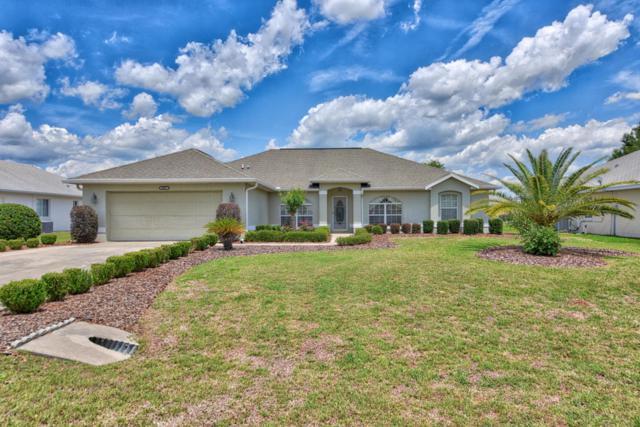 4957 NW 32nd Street, Ocala, FL 34482 (MLS #535864) :: Bosshardt Realty