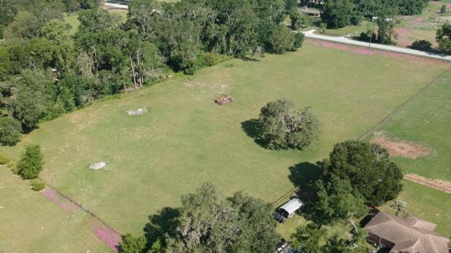 TBD SE Highway 42, Summerfield, FL 34491 (MLS #535884) :: Bosshardt Realty
