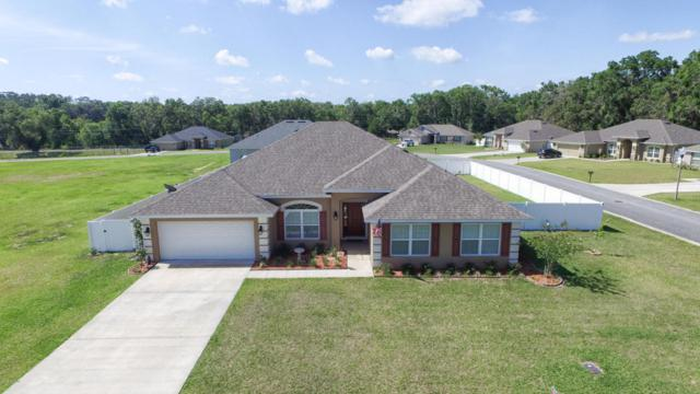 3786 SE 99th Street, Belleview, FL 34420 (MLS #535901) :: Realty Executives Mid Florida