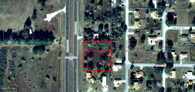 0 NW Highway 441/326, Ocala, FL 34475 (MLS #535902) :: Thomas Group Realty