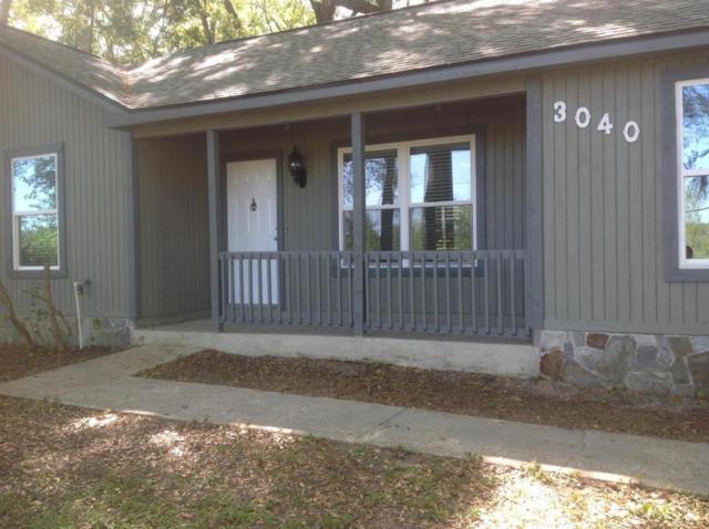 3040 NE 35th Street, Ocala, FL 34479 (MLS #535904) :: Bosshardt Realty