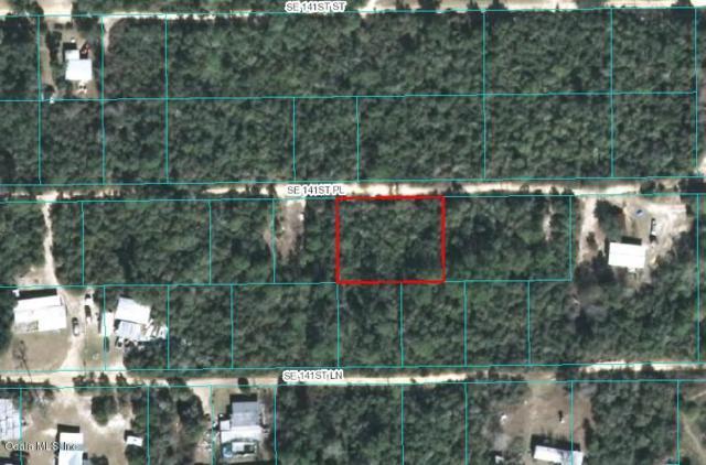 00 SE 141st Place, Umatilla, FL 32784 (MLS #535940) :: Thomas Group Realty