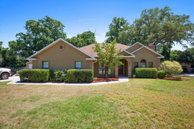 3938 SE 14th Place, Ocala, FL 34471 (MLS #535947) :: Bosshardt Realty