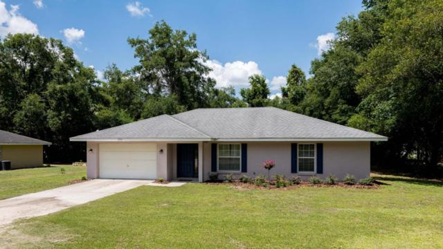 3755 SE 134th Street, Belleview, FL 34420 (MLS #535965) :: Realty Executives Mid Florida