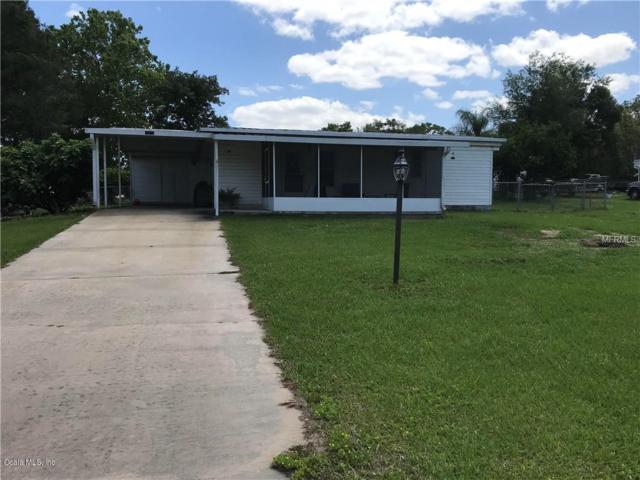 15231 SE 104th Terrace, Summerfield, FL 34491 (MLS #535973) :: Bosshardt Realty
