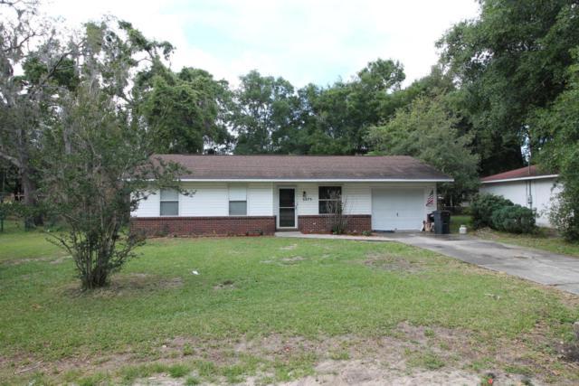 5275 SE 103rd Street, Belleview, FL 34420 (MLS #535976) :: Realty Executives Mid Florida