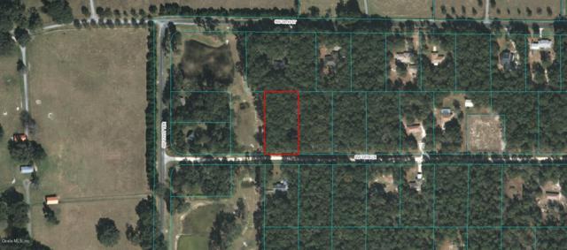 TBD SW 39TH LANE, Ocala, FL 34481 (MLS #535988) :: Bosshardt Realty