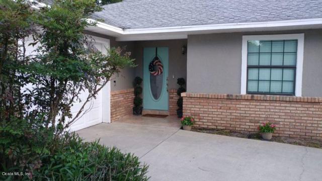 1730 NE 37th Street, Ocala, FL 34479 (MLS #535996) :: Bosshardt Realty