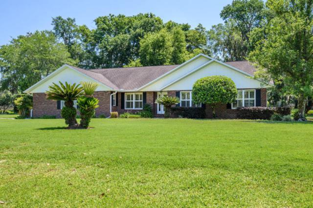 1040 SE 80th Street, Ocala, FL 34480 (MLS #535999) :: Bosshardt Realty