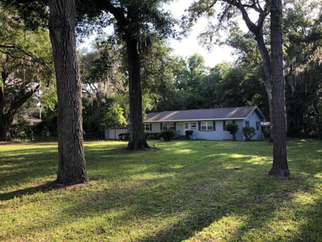 242 NE 41st Avenue, Ocala, FL 34470 (MLS #536024) :: Realty Executives Mid Florida