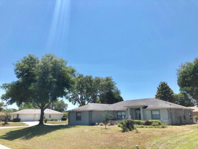 4716 NW 34th Place, Ocala, FL 34482 (MLS #536030) :: Bosshardt Realty