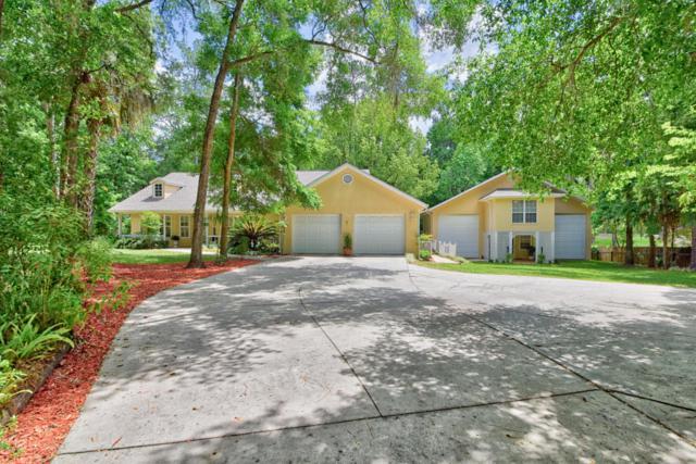 2020 SE 59th Street, Ocala, FL 34480 (MLS #536063) :: Bosshardt Realty