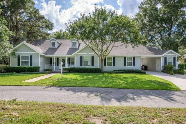 13584 E Hwy 25, East Lake Weir, FL 32133 (MLS #536069) :: Bosshardt Realty