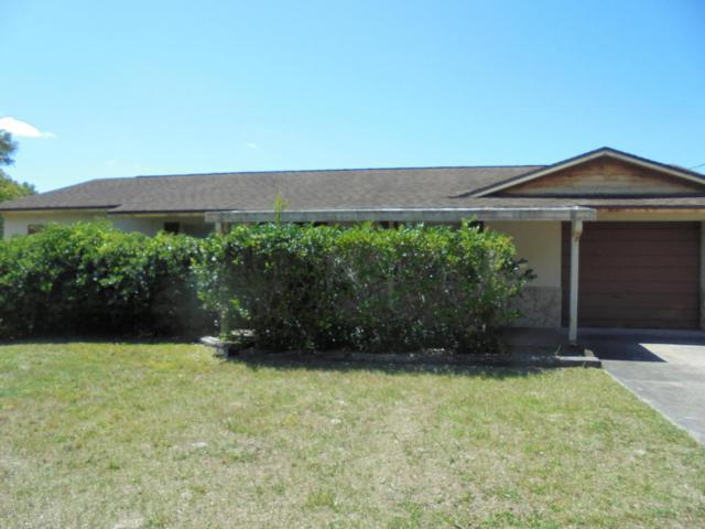2960 NE 43rd Place, Ocala, FL 34479 (MLS #536127) :: Bosshardt Realty