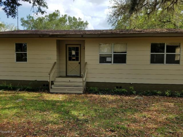 25136 NE 132nd Place, Salt Springs, FL 32134 (MLS #536130) :: Realty Executives Mid Florida