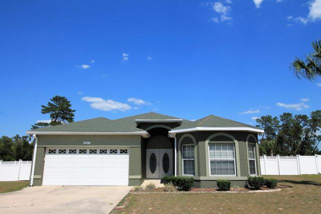 10411 SW 49 Avenue, Ocala, FL 34476 (MLS #536132) :: Bosshardt Realty