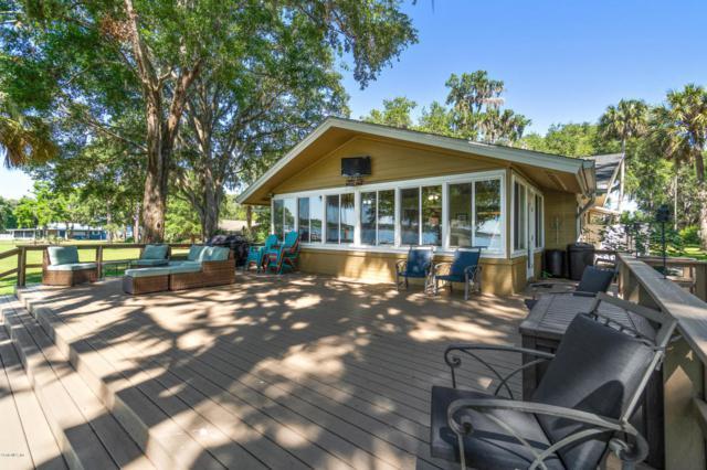 15335 SE 105th Terrace Road, Summerfield, FL 34491 (MLS #536157) :: Bosshardt Realty