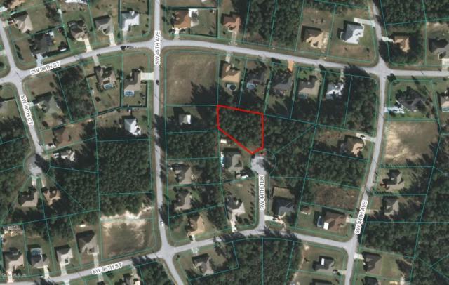 0 SW 44 Terrace, Ocala, FL 34476 (MLS #536164) :: Thomas Group Realty