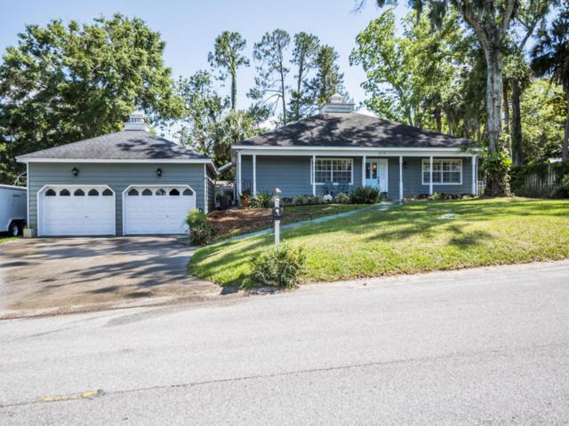 610 SE 17th Place, Ocala, FL 34471 (MLS #536165) :: Realty Executives Mid Florida