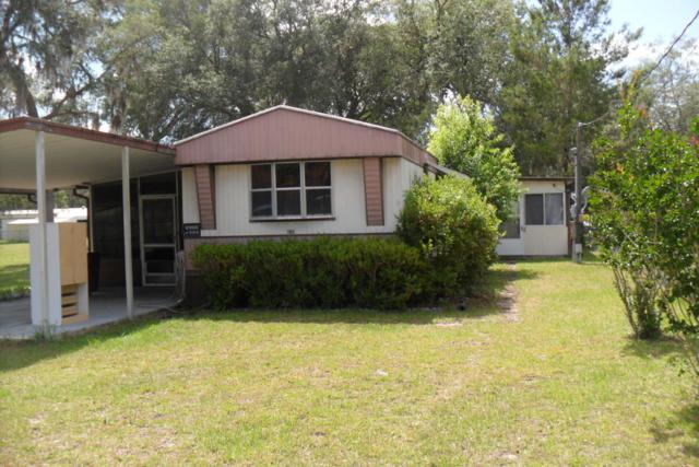 1960 SE 172nd Terrace, Silver Springs, FL 34488 (MLS #536183) :: Realty Executives Mid Florida