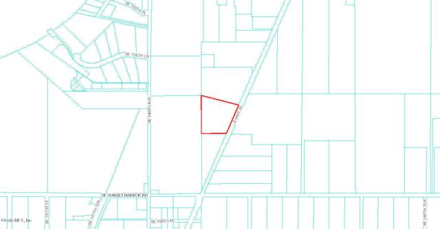 0 S Hwy 25, Weirsdale, FL 32195 (MLS #536201) :: Bosshardt Realty