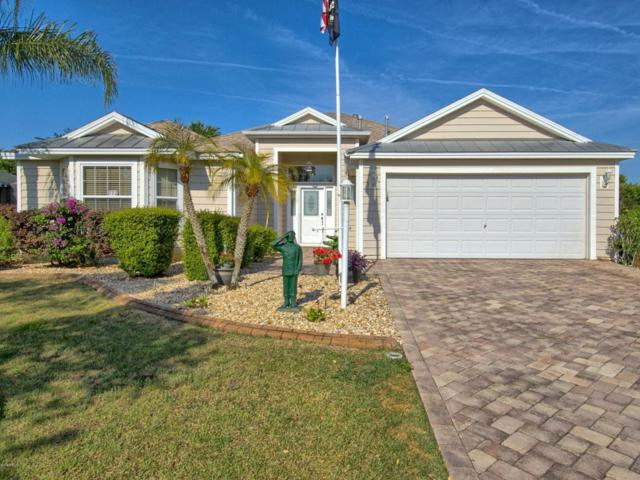 772 Hammond Place, The Villages, FL 32162 (MLS #536273) :: Realty Executives Mid Florida