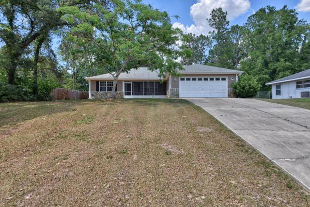 5705 SW 109th Street Road, Ocala, FL 34476 (MLS #536292) :: Bosshardt Realty