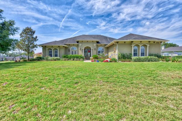 3916 SE 38th Loop, Ocala, FL 34480 (MLS #536302) :: Realty Executives Mid Florida