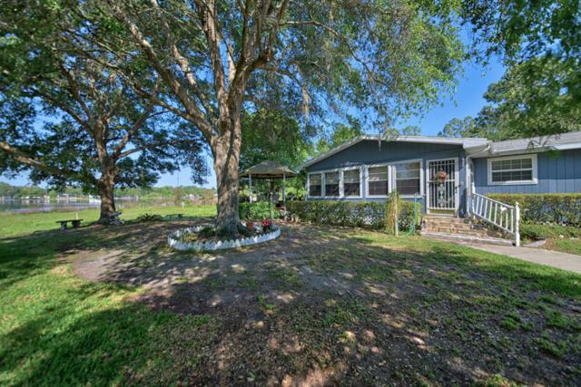14981 NE 85th Place, Silver Springs, FL 34488 (MLS #536306) :: Bosshardt Realty