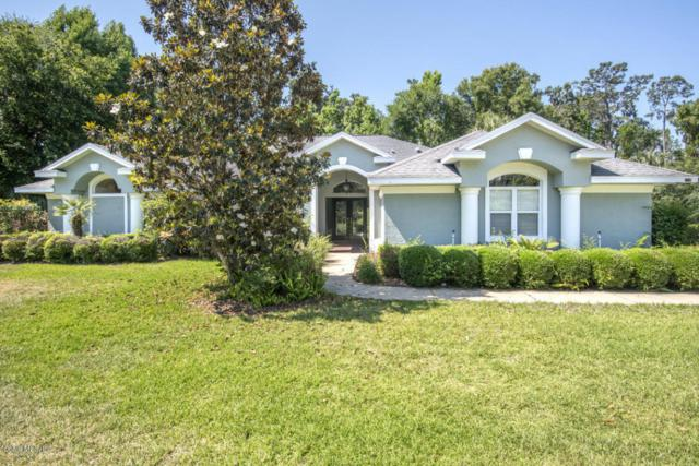 2710 SW 18th Avenue, Ocala, FL 34471 (MLS #536318) :: Realty Executives Mid Florida
