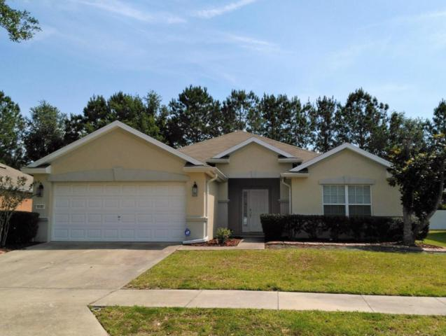 5103 SW 40th Place, Ocala, FL 34474 (MLS #536333) :: Bosshardt Realty